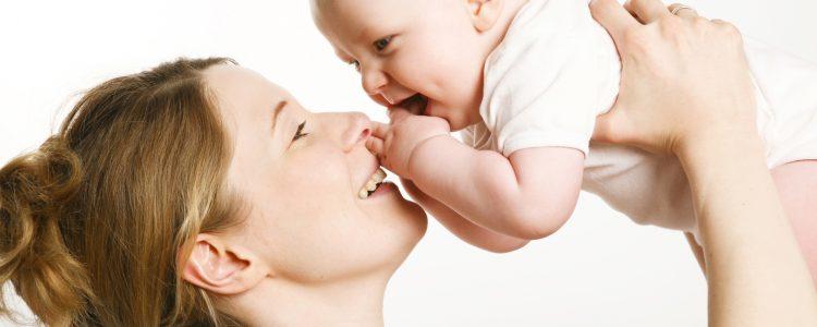 Fertilità: osteopatia nel concepimento
